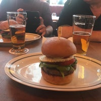 Photo taken at George Prime Burger by Itai N. on 10/18/2017