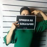 Photo taken at Bistro #8 by Yulia A. on 5/13/2016