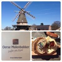 Photo taken at Oerse Molenbakker by Marc G. on 3/20/2014