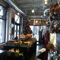 Photo taken at Babo: A Market By Sava by Heather Z. on 12/28/2012