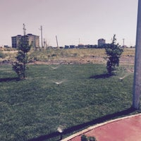 Photo taken at Bahçe keyf by 🚘💤FTH💤🚘 on 6/13/2015