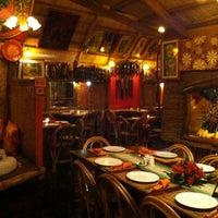 Photo taken at KaLui Restaurant by Dennis B. on 12/1/2012