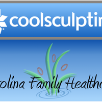 Photo taken at Coolsculpting- Carolina Family Healthcare by Coolsculpting- Carolina Family Healthcare on 11/25/2014
