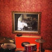 Photo taken at Vinegar Hill Sound by Jesse T. on 10/13/2014