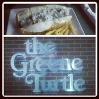 Photo taken at The Greene Turtle by MD M. on 10/13/2012