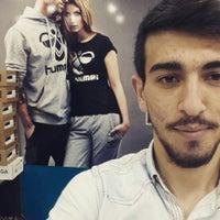 Photo taken at Sangu Spor by Barış C. on 4/8/2015