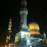 Photo taken at Masjid Perpindahan Lambak Kanan by AtuLz D. on 7/16/2013