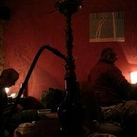 Photo taken at Basama Tea Kafé Room by Lukáš K. on 1/12/2013