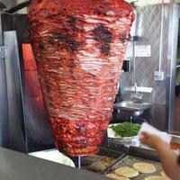 Photo taken at Tacos El Gordo De Tijuana by Silvano S. on 6/5/2013