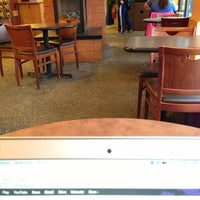 Photo taken at Panera Bread by Kevin D. on 10/27/2012