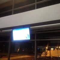 Photo taken at Gate B50 by Tim J. on 10/19/2012