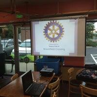 Photo taken at Infinitus Pizza PIE (iPIE) by Tim J. on 8/26/2014