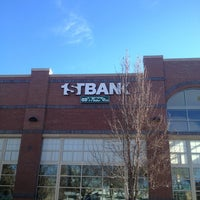 Photo taken at FirstBank by Tim J. on 1/20/2013