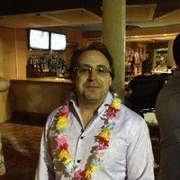 Photo taken at Rosen Shingle Pool Bar by Tim J. on 5/8/2013