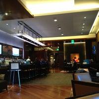 Photo taken at Four Seasons Hotel Denver by Tim J. on 12/17/2012