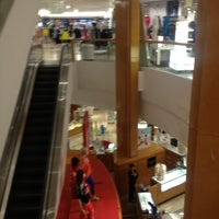 Photo taken at Macy's by Tim J. on 3/3/2013