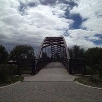 Photo taken at Big Dry Creek Greenway by Tim J. on 6/1/2013