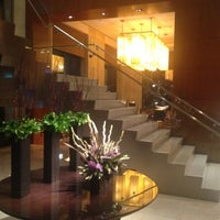 Photo taken at Four Seasons Hotel Denver by Tim J. on 10/13/2012