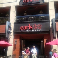 Photo taken at Earls by Tim J. on 8/19/2013