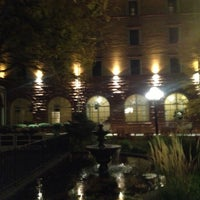 Photo taken at Hotel Colorado by Tim J. on 10/17/2012