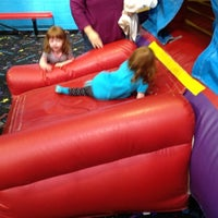 Photo taken at Pump It Up by Tim J. on 11/17/2012