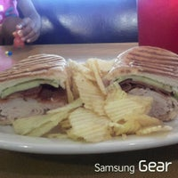 Photo taken at Jason's Deli by Mark S. on 8/16/2014