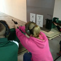 Foto diambil di Demmer Shooting Sports Education and Training Center oleh Annie M. pada 12/28/2012