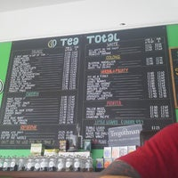 Photo taken at Tea Total by Gary F. on 8/4/2013