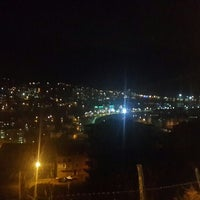Photo taken at Moroz tepesi by Muhammet G. on 12/19/2014