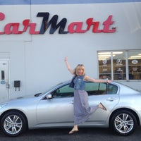 Photo taken at Carmart LLC by Carmart LLC on 11/25/2014