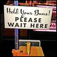Das Foto wurde bei Hopdoddy Burger Bar von Ron R. am 10/4/2012 aufgenommen