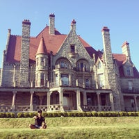 Photo taken at Craigdarroch Castle by William A. on 7/18/2013