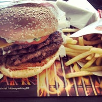 Photo taken at Burger King by William A. on 6/6/2013