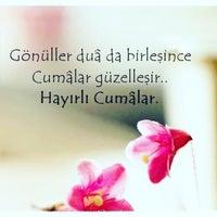 Photo taken at Şeyh Said Efendi Camii by 👑 Zana Cercel 👑 on 10/21/2016