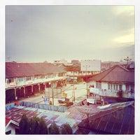 Photo taken at Sambas by Denny A. on 4/15/2014