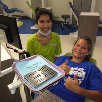 Photo taken at Lach Orthodontic Specialists by Lach Orthodontic Specialists on 11/25/2014