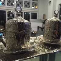 2/21/2017 tarihinde Mustafa D.ziyaretçi tarafından GALATA BAKERY&COFFEE'de çekilen fotoğraf
