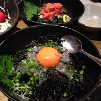 Photo taken at 合点 海老名店 by sayu c. on 10/13/2013