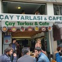 10/18/2015 tarihinde Burak A.ziyaretçi tarafından Çay Tarlası & Cafe'de çekilen fotoğraf