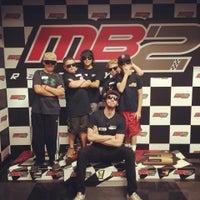 Photo taken at MB2 Raceway by MB2 Raceway on 11/26/2014