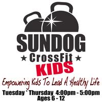Photo taken at SunDog CrossFit by SunDog CrossFit on 11/26/2014