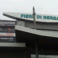 Foto scattata a Fiera di Bergamo da Cinzia T. il 12/2/2012