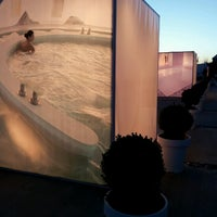 Photo taken at Exit Spa Experience by Cinzia T. on 12/14/2013