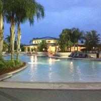 Photo prise au Hilton Orlando par Stefanie H. le6/10/2013