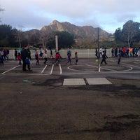 Photo taken at Pico Canyon Elementary School by Joyce M. on 2/7/2014