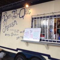 Photo taken at Bar-B-Que Heaven by Bob H. on 3/8/2014