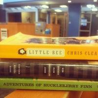 Photo taken at Iowa City Public Library by Leda R. on 5/9/2013
