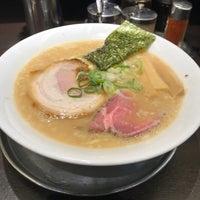 Photo taken at 光麺 恵比寿店 by Jervin J. on 10/8/2017