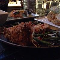 Photo taken at Restaurant Cho by Inobe on 1/31/2014