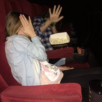 Photo taken at Cineworld by Mark M. on 12/8/2013